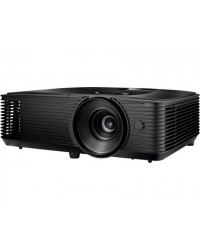 VIDEOPROYECTOR OPTOMA S322E...