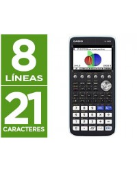 CALCULADORA CASIO FX-CG50...