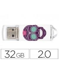 MEMORIA USB TECHONETECH...