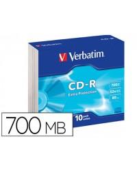 CD-ROM VERBATIM EXTRA...