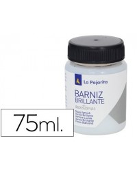 BARNIZ ACABADO BRILLANTE 75 ML