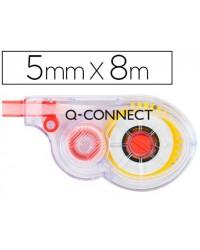 CAJA DE CD Q-CONNECT SLIM...