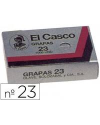 GRAPAS EL CASCO 23 -CAJA DE...