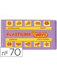 PLASTILINA JOVI 70 LILA...