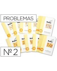 CUADERNO RUBIO PROBLEMAS Nº 2
