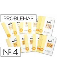 CUADERNO RUBIO PROBLEMAS Nº 4