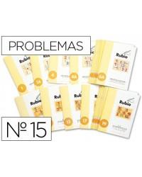 CUADERNO RUBIO PROBLEMAS Nº 15