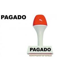SELLO FRAMUN PAGADO -CAUCHO