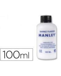 BARNIZ FIJATIVO MANLEY 100 ML