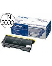 TONER BROTHER TN-2000 PARA...