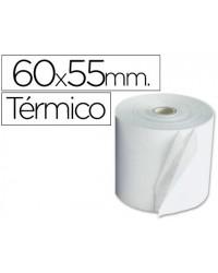 ROLLO SUMADORA TERMICO 60...