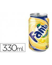 REFRESCO FANTA LIMON LATA...