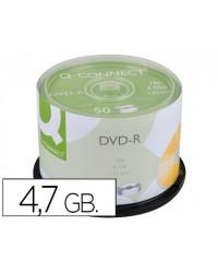 DVD-R Q-CONNECT CAPACIDAD...