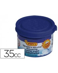 TEMPERA JOVI 35 ML -AZUL...