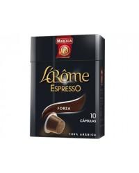 CAFE MARCILLA L AROME...