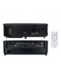 VIDEOPROYECTOR OPTOMA S342E...