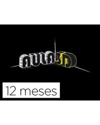 AULA 3D COLIDO 12 MESES UN...