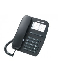 TELEFONO DAEWOO DTC-240...