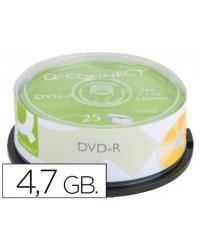 DVD-R Q-CONNECT CON...